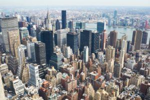 Manhattan NY Structured Cabling Contractor