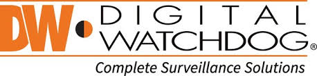 Digital Watchdog Logo