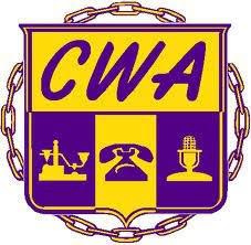 CWA 1106 Union Member